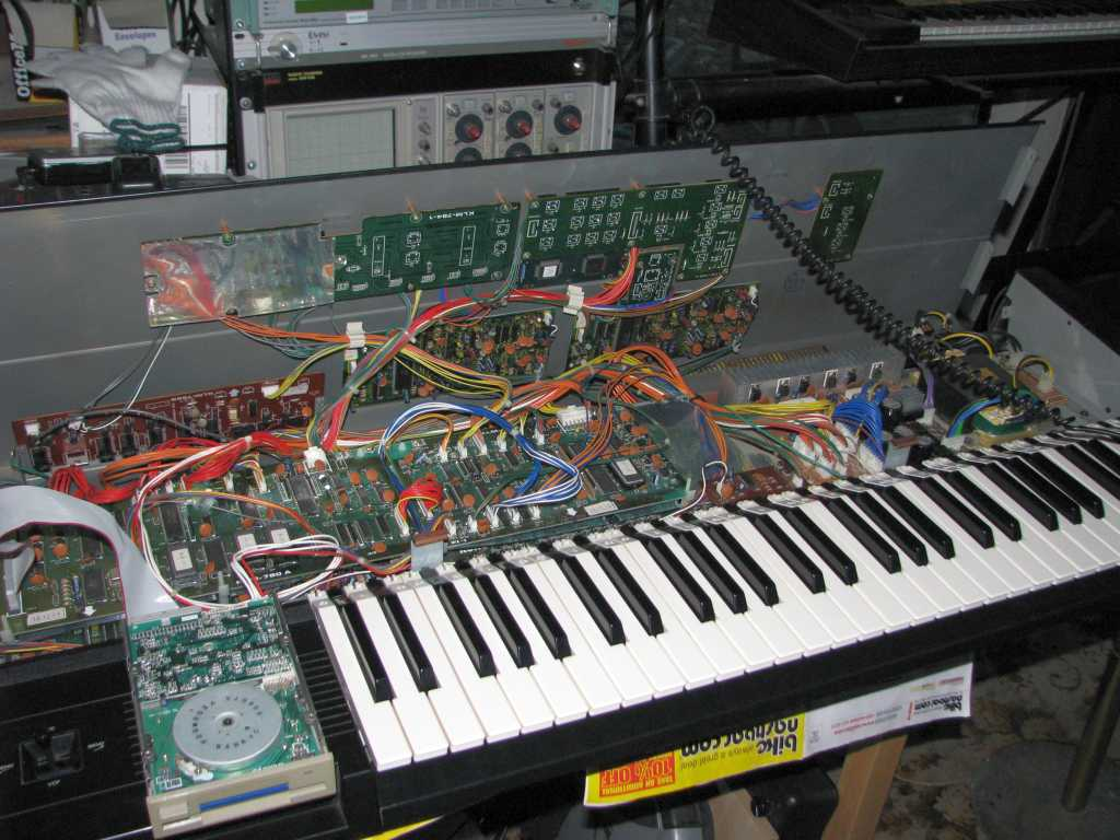 Full Text Of Synth Diy Mailing List Xfmr Projects Didn39t You Used To Circuitbend
