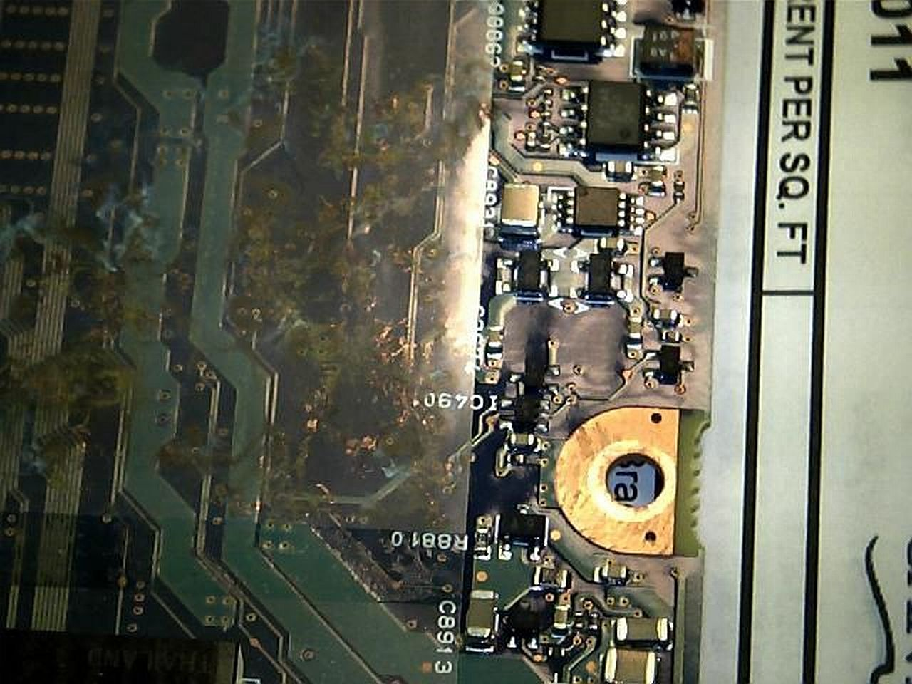 Satellite pro m15-s405