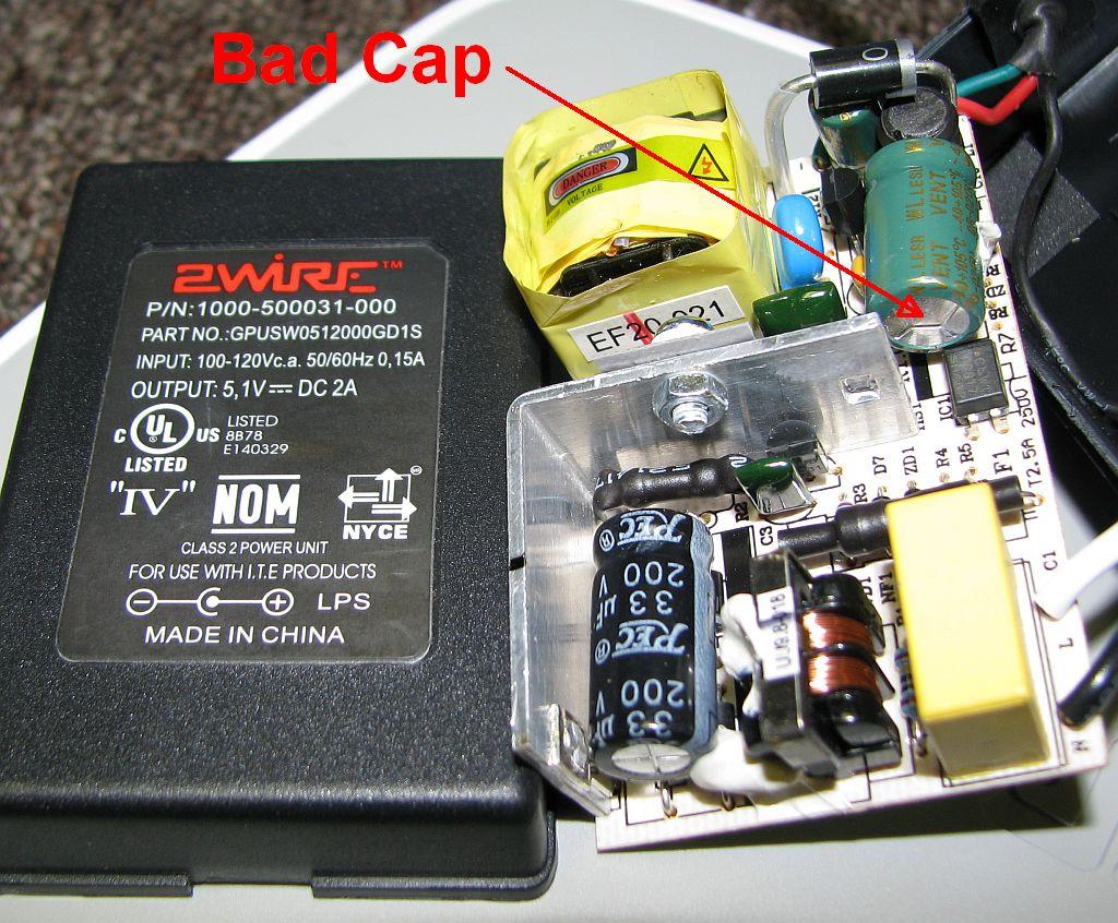 2Wire-power-supply
